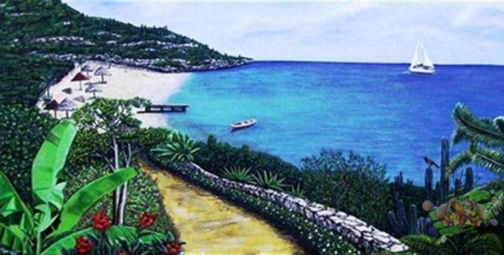 CARIBBEAN TREATThe Caribbean contains a treasure of a wide variety of things to see and do. Visitors can treat themselves on the beautiful nature, sun, sand and beaches.